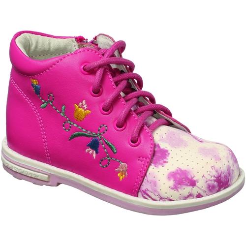 Ботинки для девочки. 10510-2210510-22