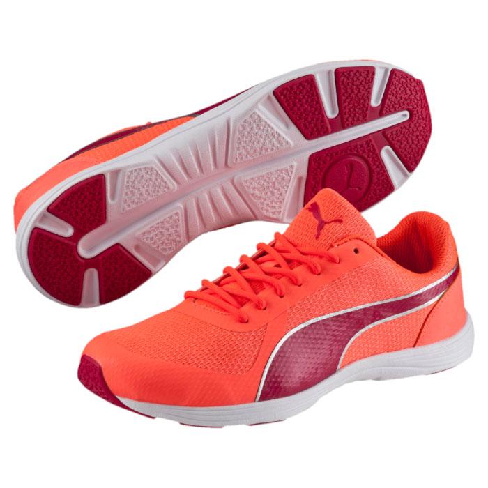 Кроссовки женские Modern S. 3608990436089904Модель Modern S – идеальный выбор повседневной обуви спортивного стиля для женщин! Бесшовная конструкция верха с вставками из сетчатого материала и эластичная подошва с амортизирующими элементами обеспечивают идеальную посадку и комфорт даже при длительной носке. Среди других технологических новшеств - стелька SoftFoam из материала с памятью. Она запоминает форму стопы, препятствует перегреву и дарит свежесть, поскольку имеет особое покрытие, впитывающее неприятные запахи