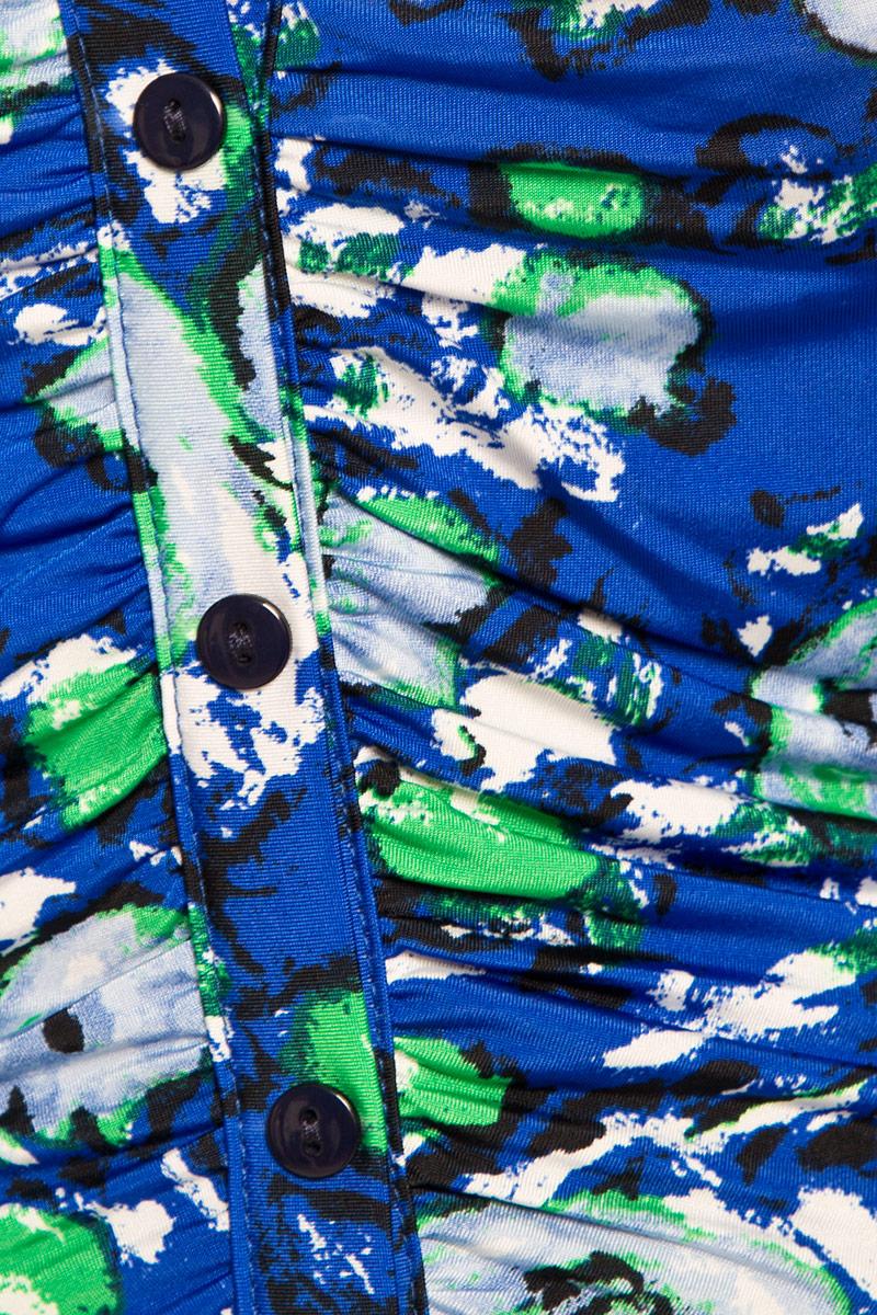 Блузка женская. 1871-723 м