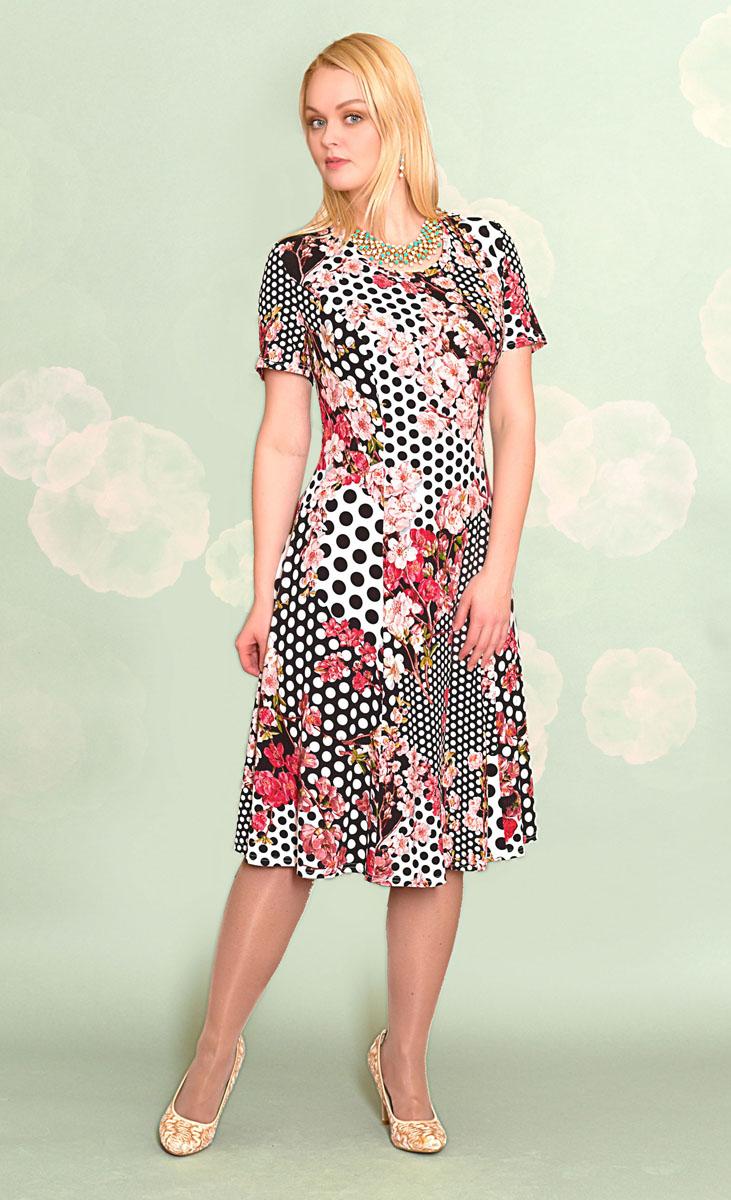 Платье. 111-605-012475-932111-605-012475-932_886м