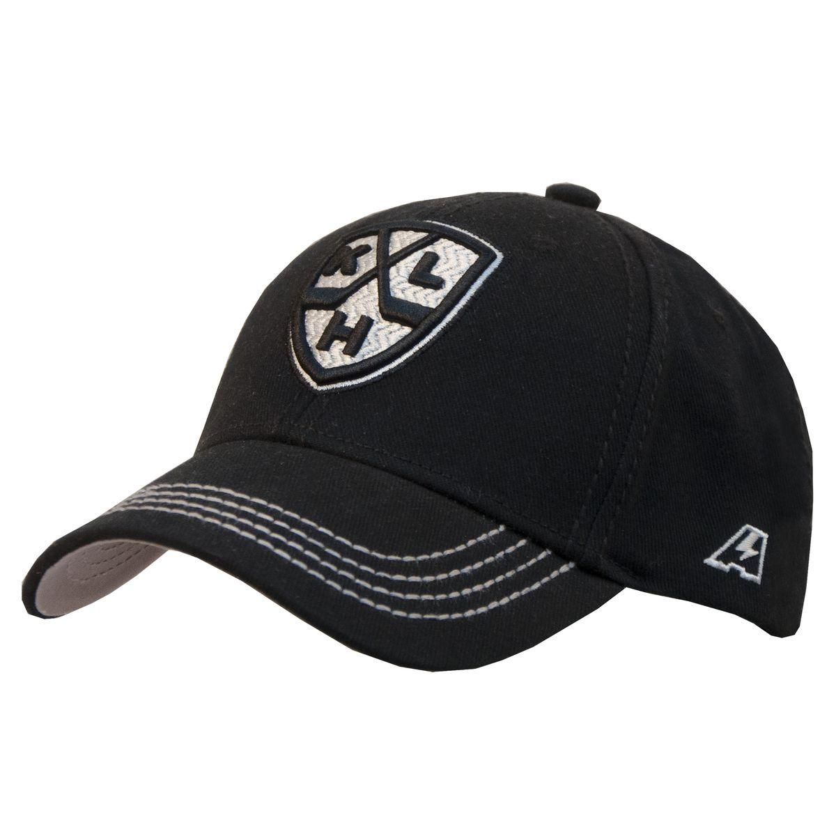 Бейсболка с логотипом ХК