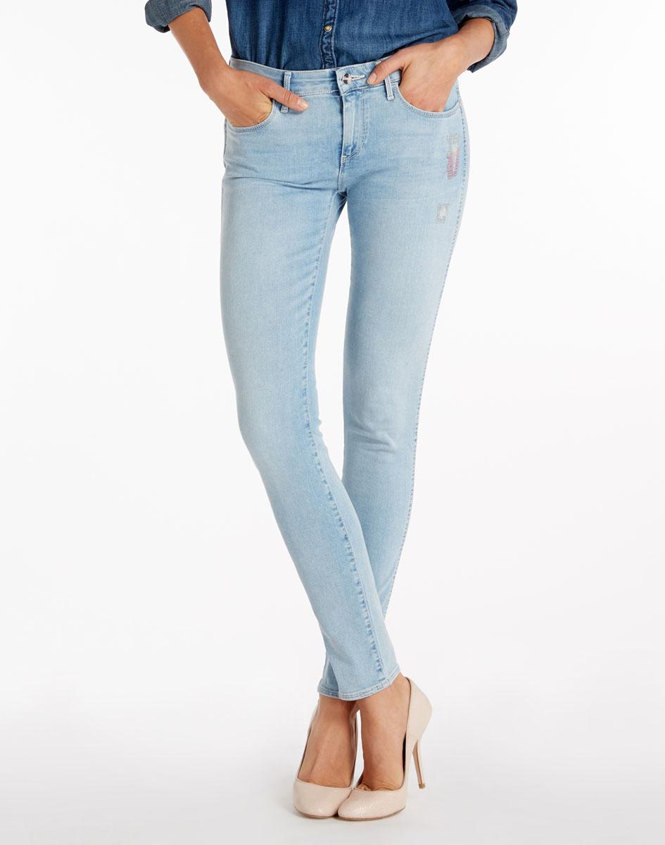 Брюки (джинсы) жен. W25F4076QW25F4076Q