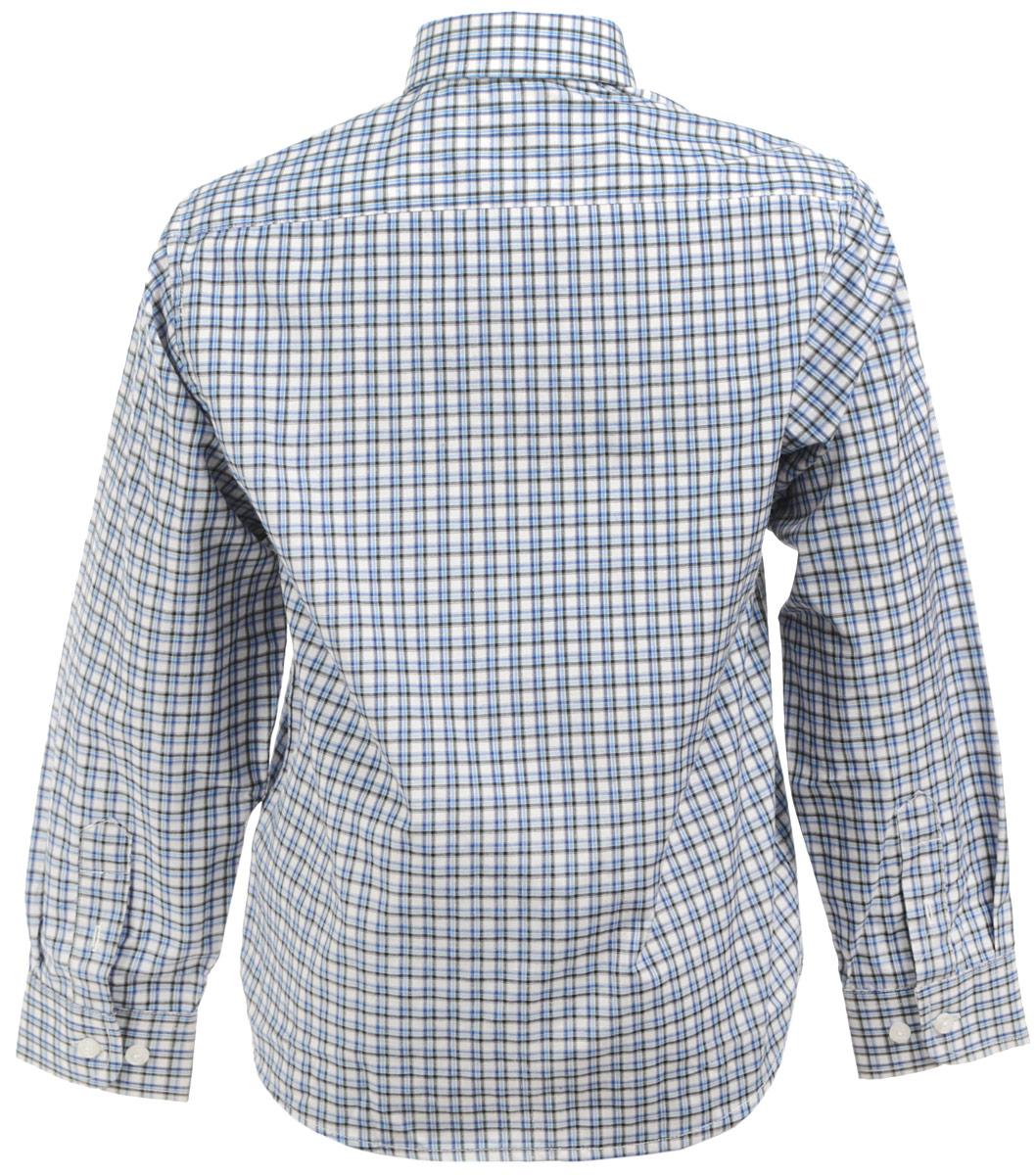 Imperator Рубашка для мальчика. Tr. 151/Gr/12/25