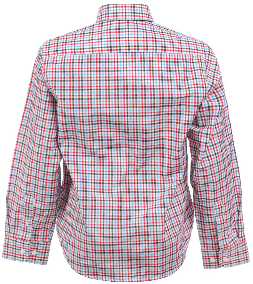 Imperator Рубашка для мальчика. TR. 102/ST/038/25