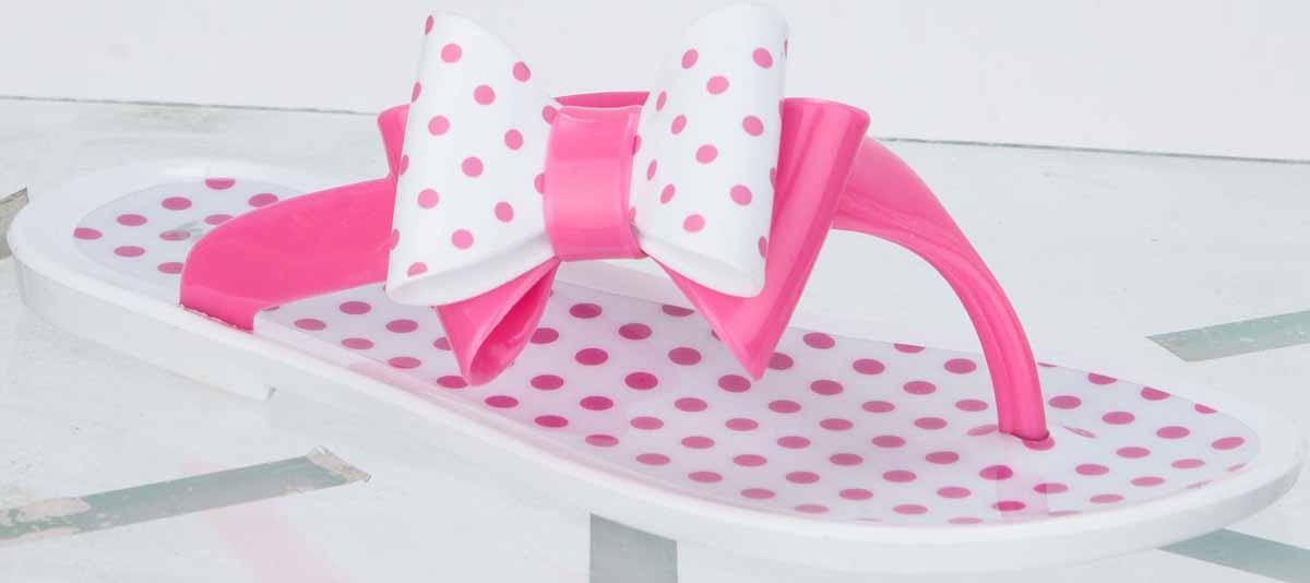 Шлепанцы для девочек. 8309583095