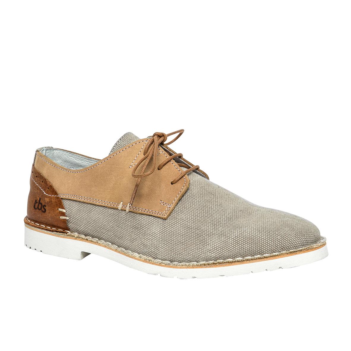 Полуботинки мужские. DAYVON-3847DAYVON-3847Ботинки класса-комфорт. Модель на шнуровке.