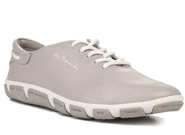 Кроссовки женские. JAZARU-2710JAZARU-2710Мега удобные ботинки из натуральной кожи, класса-комфорт. Модель на шнуровке.