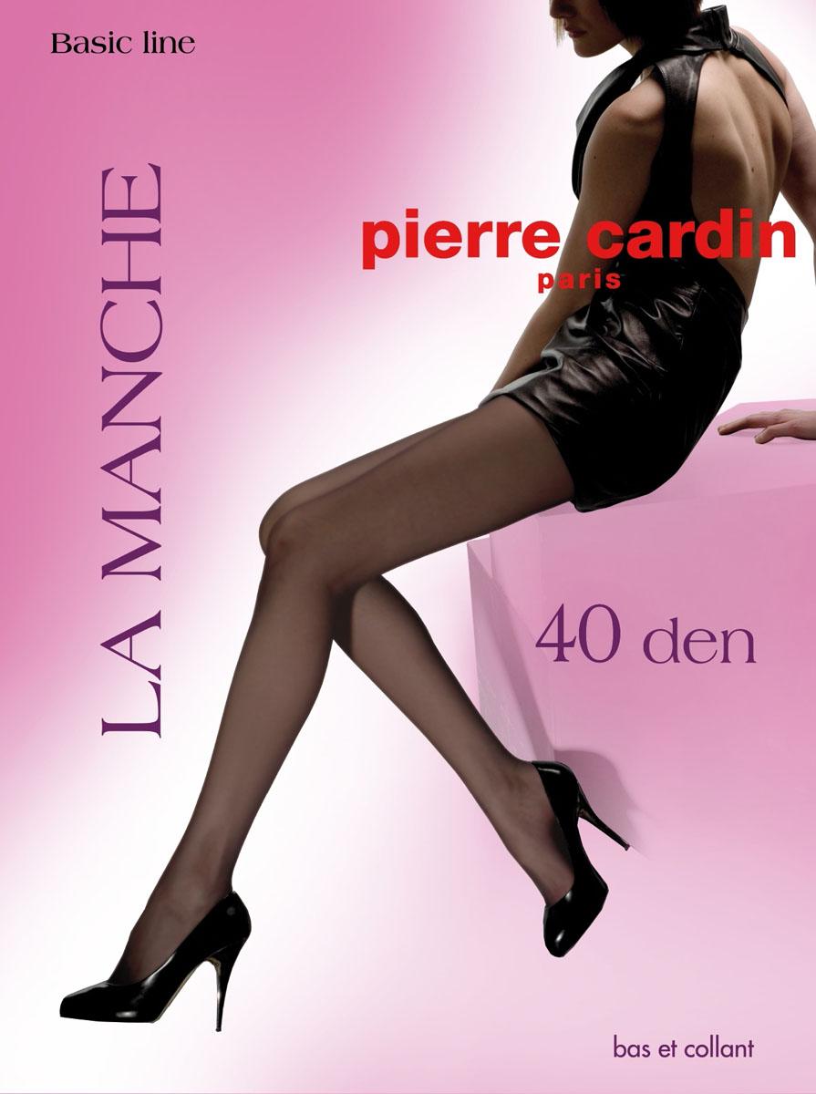 Колготки La MancheCr La MancheСтильные классические колготки Pierre Cardin La Manche, изготовленные из эластичного полиамида с добавлением хлопка, идеально дополнят ваш образ. Шелковистые колготки легко тянутся, что делает их комфортными в носке. Гладкие и мягкие на ощупь, они имеют комфортные плоские швы, гигиеническую ластовицу из хлопка и укрепленный прозрачный мысок. Резинка на поясе обеспечивает комфортную посадку. Мягкие шортики подчеркивают силуэт. Идеальное облегание и комфорт гарантированы при каждом движении.
