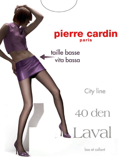 Колготки LavalCr LavalСтильные классические колготки с заниженной талией Pierre Cardin Laval, изготовленные из эластичного полиамида с добавлением хлопка, идеально дополнят ваш образ. Шелковистые, однородные по всей длине колготки легко тянутся, что делает их комфортными в носке. Гладкие и мягкие на ощупь, они имеют плоские швы, ластовицу из хлопка, укрепленный прозрачный мысок и отформованную пятку. Широкий поддерживающий пояс обеспечивает комфортную посадку и хорошо удерживает колготки на бедрах. Идеальное облегание и комфорт гарантированы при каждом движении.