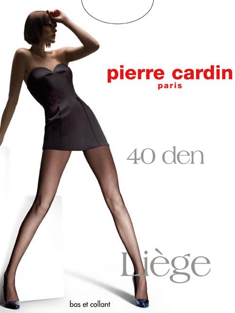 Колготки LiegeCr LiegeСтильные фантазийные колготки Pierre Cardin Liege, изготовленные из эластичного полиамида с добавлением хлопка, идеально дополнят ваш образ. Колготки в виде мелкой плетеной сетки, шелковистые, эластичные, однородные по всей длине, они легко тянутся, что делает их удобными в носке. Модель имеет комфортные плоские швы и гигиеническую ластовицу из хлопка. Резинка на поясе обеспечивает удобную посадку. Идеальное облегание и комфорт гарантированы при каждом движении.