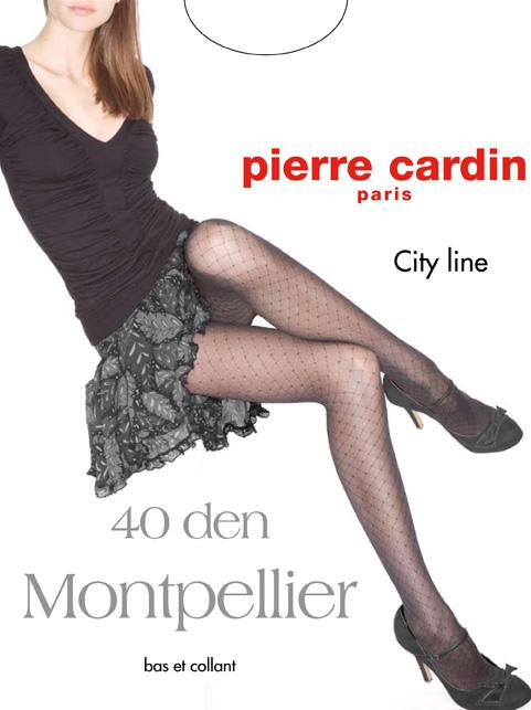Колготки MontpellierCr MontpellierСтильные фантазийные колготки Pierre Cardin Montpellier, изготовленные из эластичного полиамида с добавлением хлопка, идеально дополнят ваш образ. Колготки в виде сетки на шелковистой, эластичной основе, однородные по всей длине, они легко тянутся, что делает их удобными в носке. Модель имеет комфортные швы, гигиеническую ластовицу из хлопка и прозрачный мысок. Резинка на поясе обеспечивает удобную посадку. Идеальное облегание и комфорт гарантированы при каждом движении.