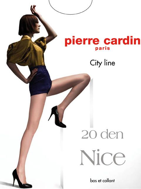 Колготки NiceCr NiceСтильные классические колготки Pierre Cardin Nice, изготовленные из эластичного полиамида с добавлением хлопка, идеально дополнят ваш образ. Колготки шелковистые, однородные по всей длине, они легко тянутся, что делает их комфортными в носке. Гладкие и мягкие на ощупь, они имеют плоские швы и ластовицу из хлопка. Резинка на поясе обеспечивает удобную посадку. Идеальное облегание и комфорт гарантированы при каждом движении.