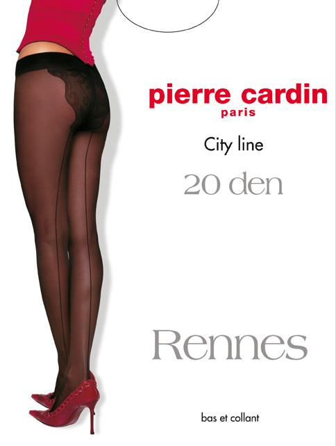 Колготки RennesCr RennesСтильные классические колготки Pierre Cardin Rennes, изготовленные из эластичного полиамида с добавлением хлопка, идеально дополнят ваш образ. Колготки шелковистые, эластичные, они легко тянутся, что делает их комфортными в носке. Гладкие и мягкие на ощупь, они имеют плоские швы, ластовицу из хлопка, укрепленный прозрачный мысок и отформованную пятку. Модель декорирована швом по всей длине. Резинка на поясе обеспечивает удобную посадку, а кружевные трусики делают модель элегантной и практичной. Идеальное облегание и комфорт гарантированы при каждом движении.