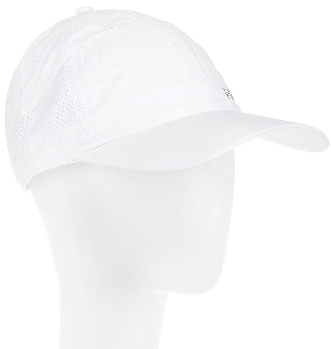 Бейсболка Tech Shade Hat. 15393311539331_010Стильная бейсболка Columbia Tech Shade Hat идеально подойдет для прогулок, занятия спортом и отдыха. Изделие выполнено из 100% нейлона, что обеспечивает быстрое высыхание в случае намокания. Вставки-сетки - как дополнительная вентиляция в жаркую погоду. Наличие в изделии технологии Omni-Shade UPF30 обеспечивает надежную защиту от вредного UV-излучения. Объем бейсболки регулируется с помощью защелки. Ничто не говорит о настоящем любителе путешествий больше, чем любимая кепка. Эта модель станет отличным аксессуаром и дополнит ваш повседневный образ.