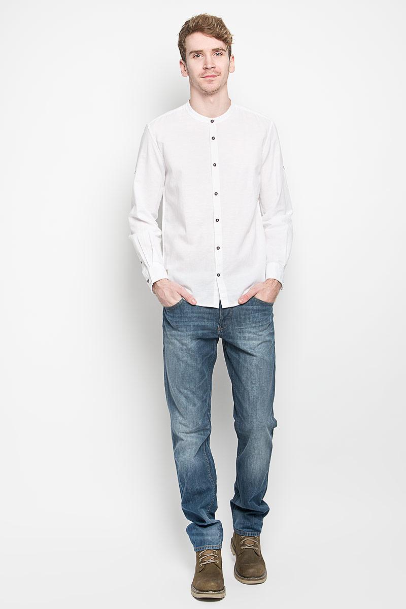 Tom Tailor Рубашка мужская. 2031426.00.10