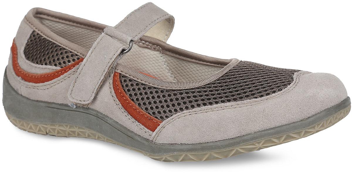 SM2549_03_76_KHAKIНевероятно удобные спортивные туфли от Spur - отличный вариант на каждый день. Модель выполнена из текстильного материала разной фактуры. Ремешок на застежке-липучке надежно зафиксирует обувь на ноге. Текстильная подкладка гарантирует уют и предотвращает натирание. Стелька из ЭВА материала с верхним покрытием из кожи обеспечит комфорт. Стелька дополнена супинатором, предназначенным для поддержания продольного свода стопы. Подошва оснащена рифлением для лучшего сцепления с поверхностями. Такие туфли не оставят вас равнодушной.