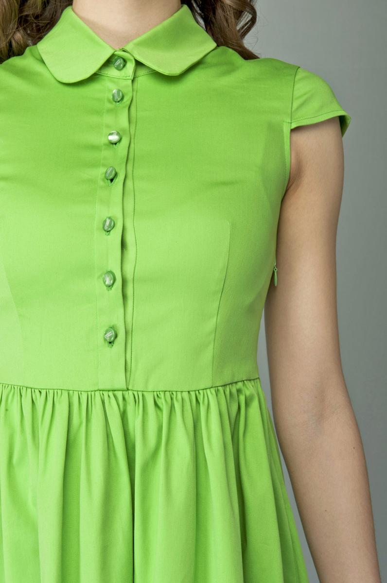 Платье. P40K4