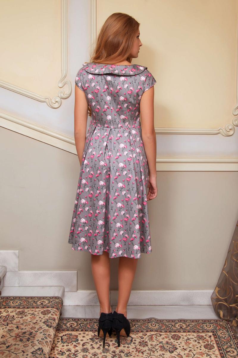 Платье. P42K-22