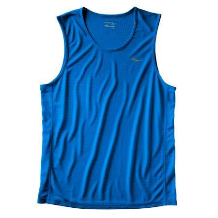 Майка мужская для бега. SA81171-ARBSA81171-ARB- Relax Fit - Легкий вес - Плоские швы