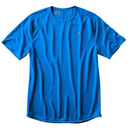 Футболка мужская для бега. SA81165-ARBSA81165-ARB- Relax Fit - Легкий вес - Плоские швы
