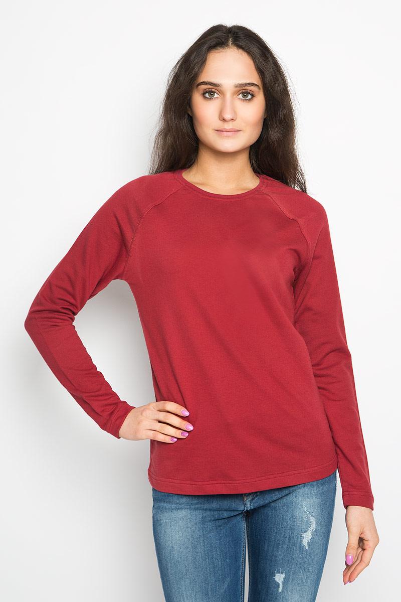Широкий Пуловер