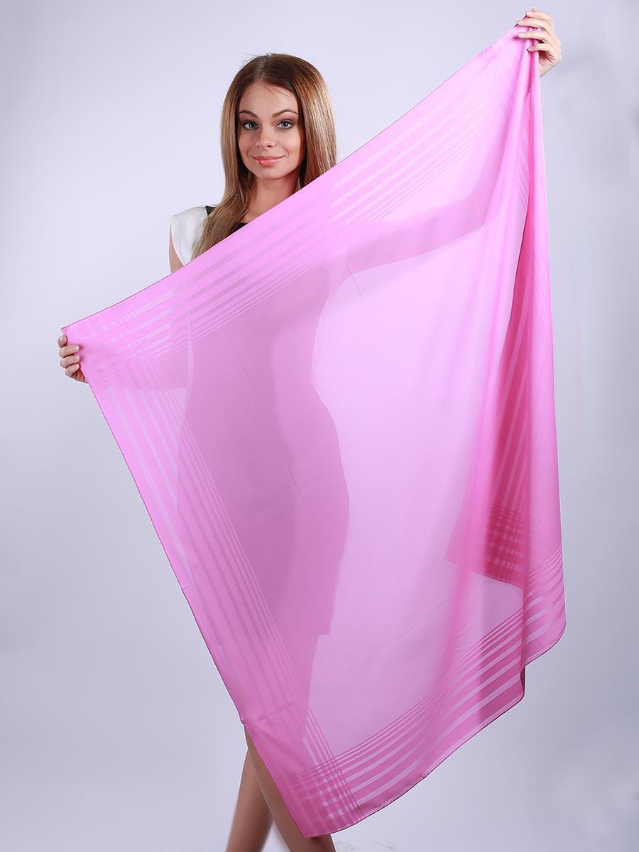 Платок3902327-02Стильный женский платок Venera станет великолепным завершением любого наряда. Платок изготовлен из полиэстера в лаконичном дизайне. Классическая квадратная форма позволяет носить платок на шее, украшать им прическу или декорировать сумочку. Легкий и приятный на ощупь платок поможет вам создать изысканный женственный образ. Такой платок превосходно дополнит любой наряд и подчеркнет ваш неповторимый вкус и элегантность.
