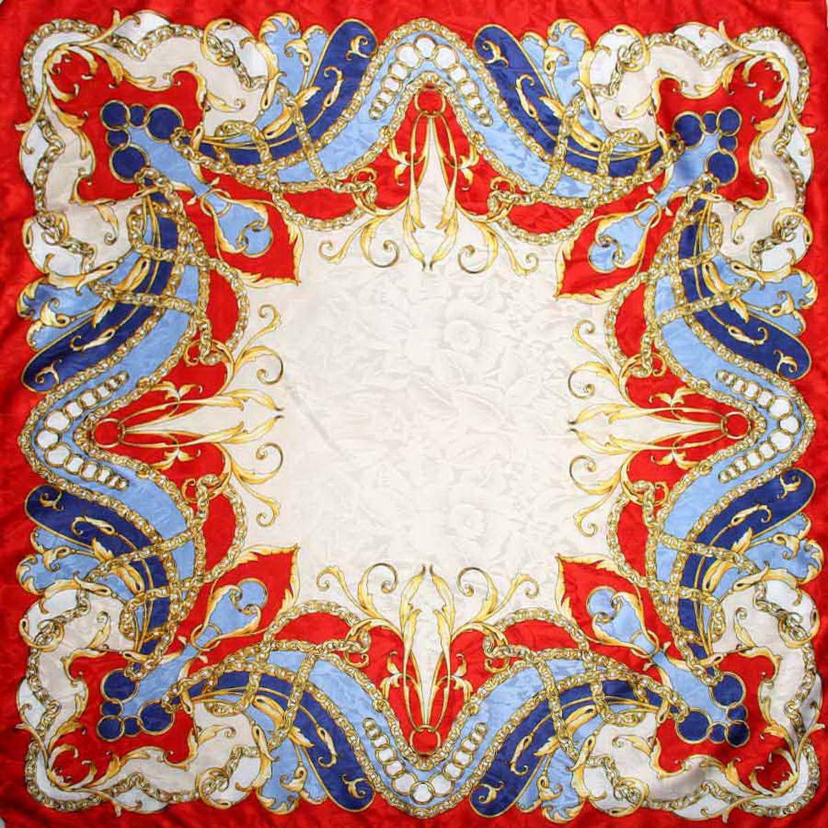 Платок женский. 39048723904872-5Невероятно красивый женский платок Venera изготовлен из легкого полиэстера, станет замечательным украшением для любого вашего наряда. Современный и необычный дизайн будет отлично смотреться в повседневном луке молодой девушки. Классическая квадратная форма позволяет носить платок на шее, украшать им прическу или декорировать сумочку. Платок Venera превосходно дополнит любой наряд и подчеркнет ваш неповторимый вкус и элегантность.