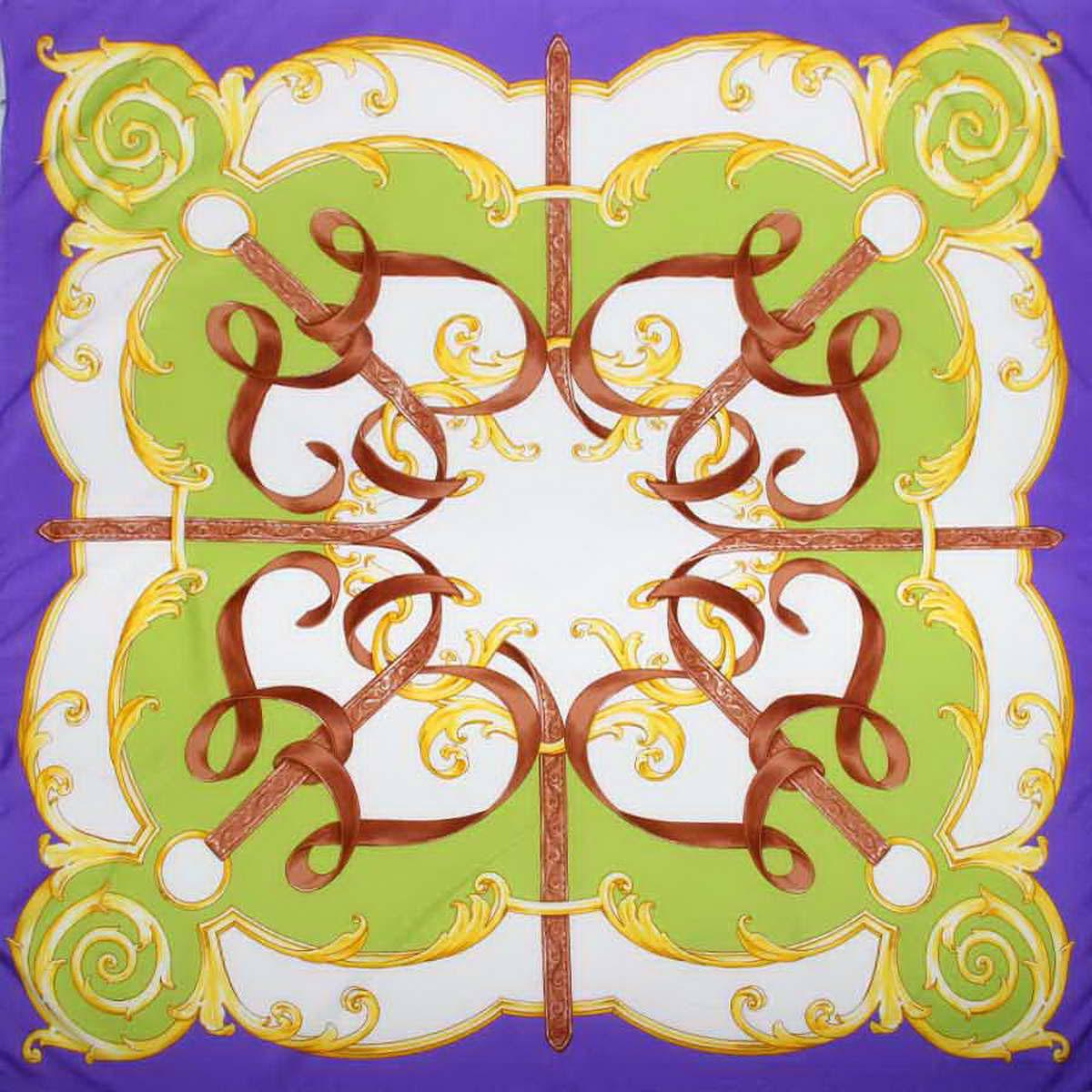 3904972-31Женственный аксессуар, платок из полиэстера, нежный и легкий, приятный к коже и отлично драпируется, яркие оттенки очаровательных цветков внесут в Ваш образ очарование и шарм.