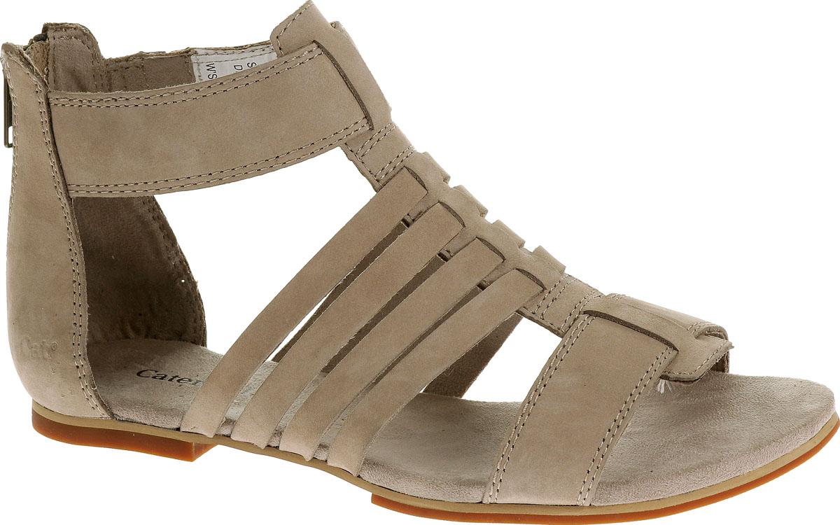 Сандалии женские TANGA. P307457P307457Легкие женские сандалии выполнены из натуральной кожи, и являются прекрасным сочетанием удобства и стиля.