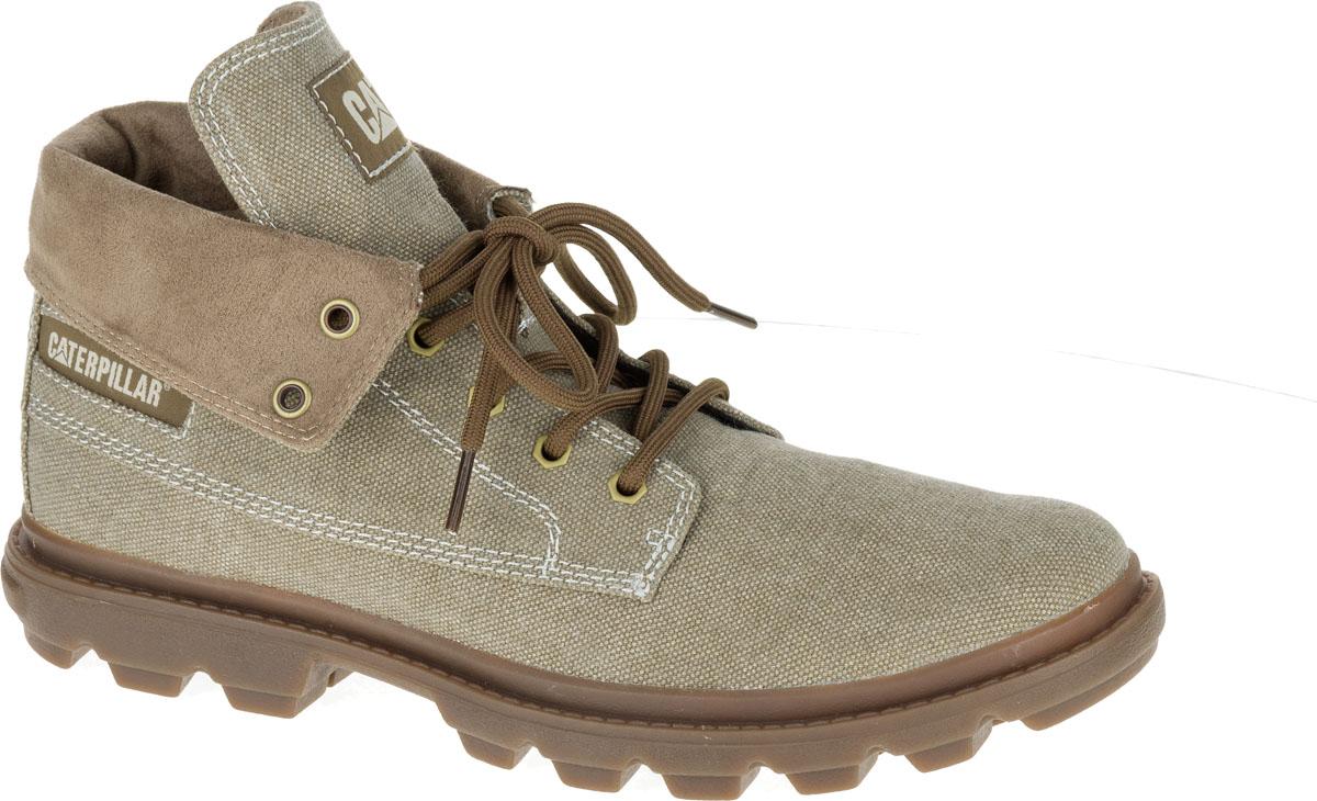 Ботинки мужские GAVIN ROLLDOWN CANVAS. P719916P719916Стильные мужские ботинки с верхом из канваса идеально подойдут на все случаи жизни.