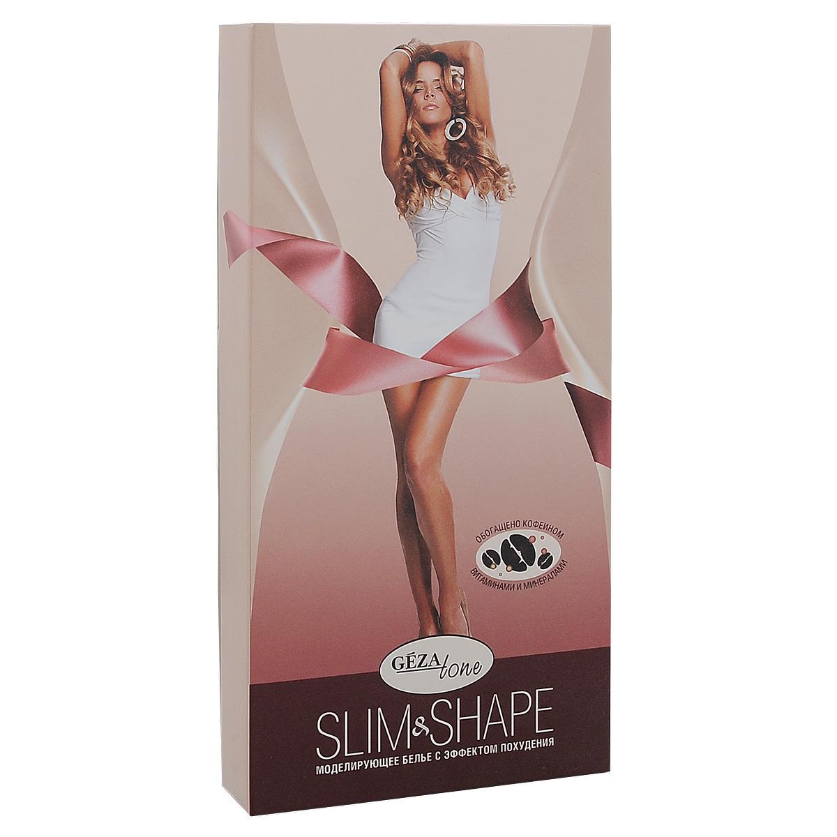Корректирующее белье10280Моделирующий комбидрес с эффектом похудения помогает каждой женщине выглядеть красиво и сексуально. Теперь в любой одежде вы будете чувствовать себя уверенно и естественно, не прилагая никаких усилий. В структуру волокон ткани белья Slim & Shape включены вещества, ускоряющие процессы расщепления жира и лимфодренаж, способствующие выравниванию кожного рельефа и уменьшению эффекта апельсиновой корки. Инкапсулированные в волокна ткани активные вещества обеспечивают полноценный комплексный уход за кожей тела, повышая ее тонус, упругость и эластичность, увлажняя и смягчая. Клинические испытания белья Slim & Shape, проведенные при содействии клиник и институтов в разных странах мира, представили поразительные результаты, которые говорят о том, что ежедневное применение корректирующего белья для похудения Slim & Shape, уменьшает проявления целлюлита, способствует выравниванию кожного рельефа в проблемных зонах, и уменьшает объемы без дополнительного воздействия. Все...