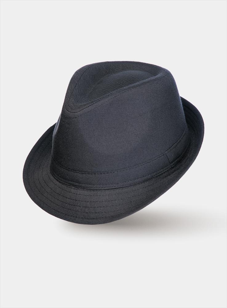 Шляпа мужская Chicago1963597Классическая шляпа Canoe Chicago, выполненная из натурального хлопка, украсит любой наряд. Благодаря своей форме, шляпа удобно садится по голове и подойдет к любому стилю. Модель легко восстанавливает свою форму после сжатия. Такая шляпа подчеркнет вашу неповторимость и дополнит ваш повседневный образ.