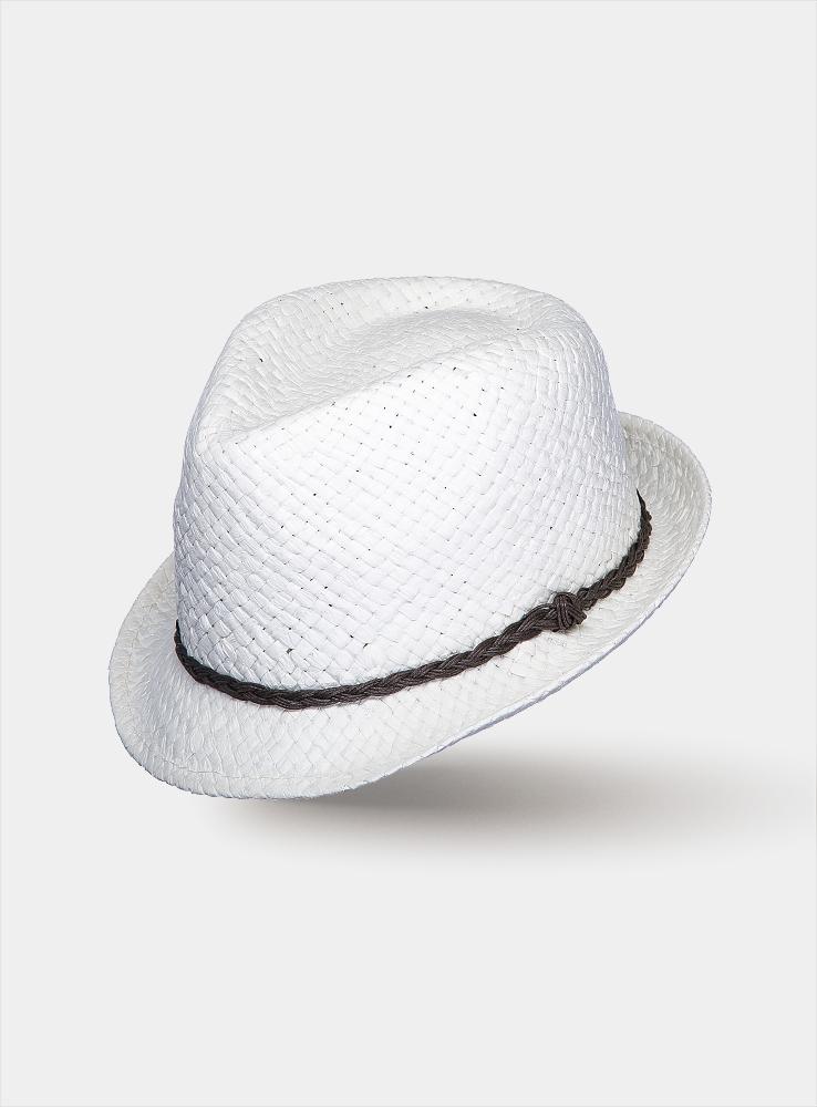 Шляпа1963762Стильная летняя шляпа Canoe Togo, выполненная из искусственной соломы, станет незаменимым аксессуаром для пляжа и отдыха на природе, и обеспечит надежную защиту головы от солнца. Шляпа оформлена декоративным плетеным ремешком. Плетение шляпы обеспечивает необходимую вентиляцию и комфорт даже в самый знойный день. Шляпа легко восстанавливает свою форму после сжатия. Такая шляпа подчеркнет вашу неповторимость и дополнит ваш повседневный образ.