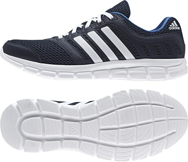 Кроссовки для бега мужские. AF5339