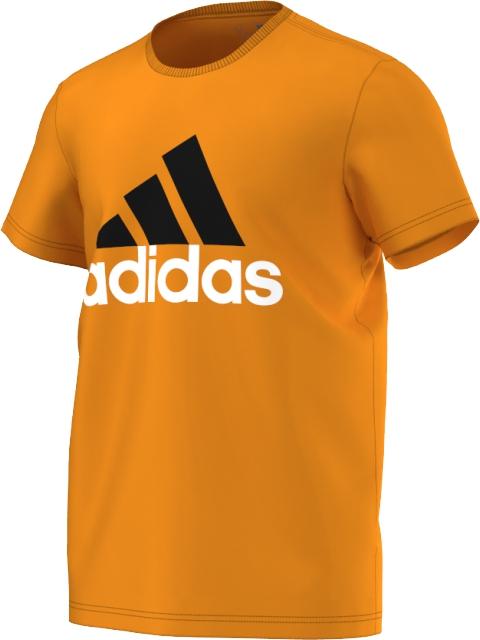 Футболка для фитнеса мужская. AK1795AK1795Мужская футболка с логотипом Adidas Logo AK1795. Эта классическая футболка подойдет для любой тренировки. В ней Вы ощутите легкость и свежесть, благодаря качественным материалам и технологии. Стоит отметить что футболка на 70% состоит из хлопка. Это делает ее приятной на ощупь и комфортной. А технология сlimalite быстро собирает влагу с кожи, поддерживая необходимый микроклимат. Также для удобства футболка имеет круглый ворот
