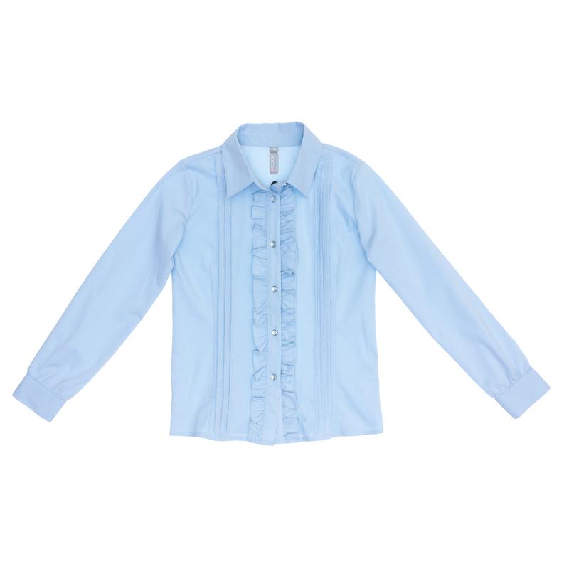 Блузка для девочек. 364036364036