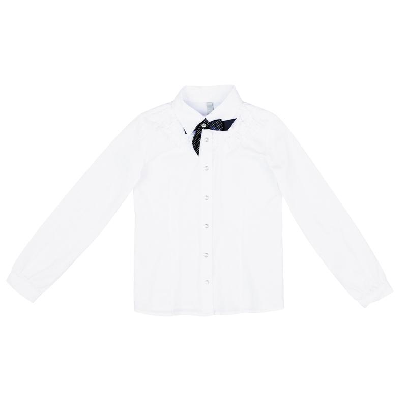 Блузка для девочек. 364041364041