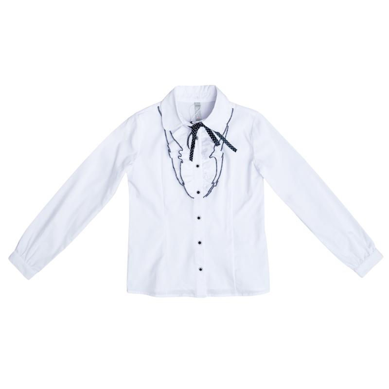 Блузка для девочек. 364043364043