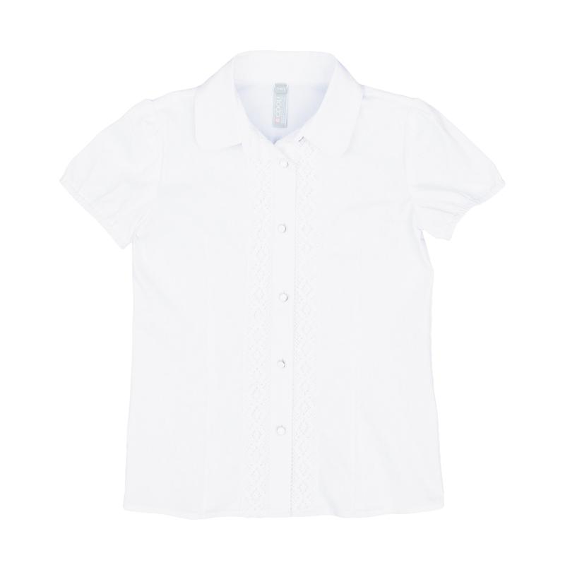 Блузка для девочек. 364045364045