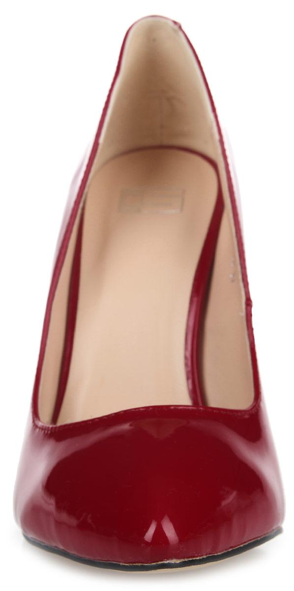 Туфли женские. 049-02-IG-04-PP
