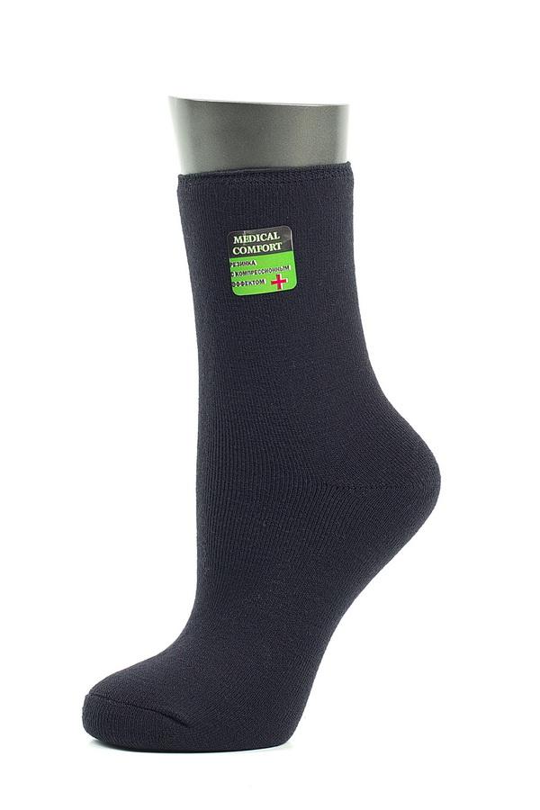 Носки женские. 018CD018CDЖенские носки из шестяного волокна с ослабленной медицинской резинкой.