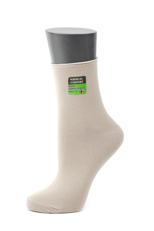 027CDУдобные носки Alla Buone, изготовленные из хлопкового волокна, очень мягкие и приятные на ощупь, позволяют коже дышать. Резинка с компрессионным эффектом не сдавливает ногу, обеспечивая комфорт и удобство. Носки с паголенком классической длины. Практичные и комфортные носки великолепно подойдут к любой вашей обуви.