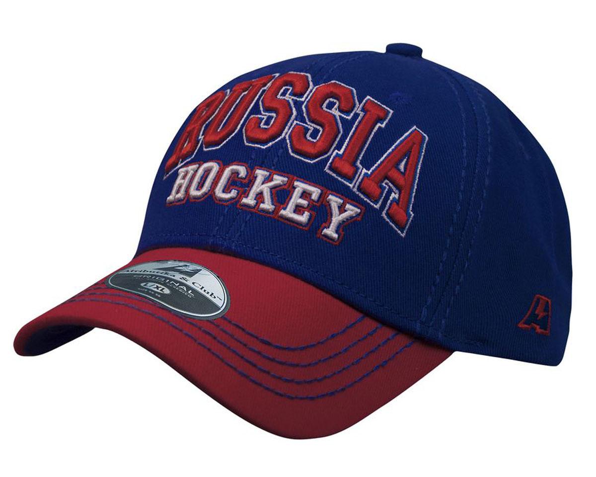 Бейсболка Россия. 101536