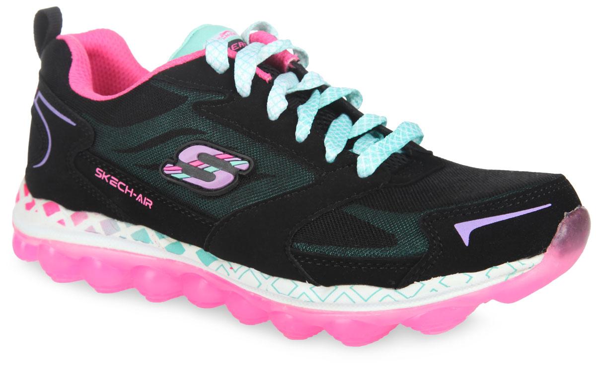 Skechers Кроссовки для девочки Skech Air-Flyaway. 80224L-BPMT