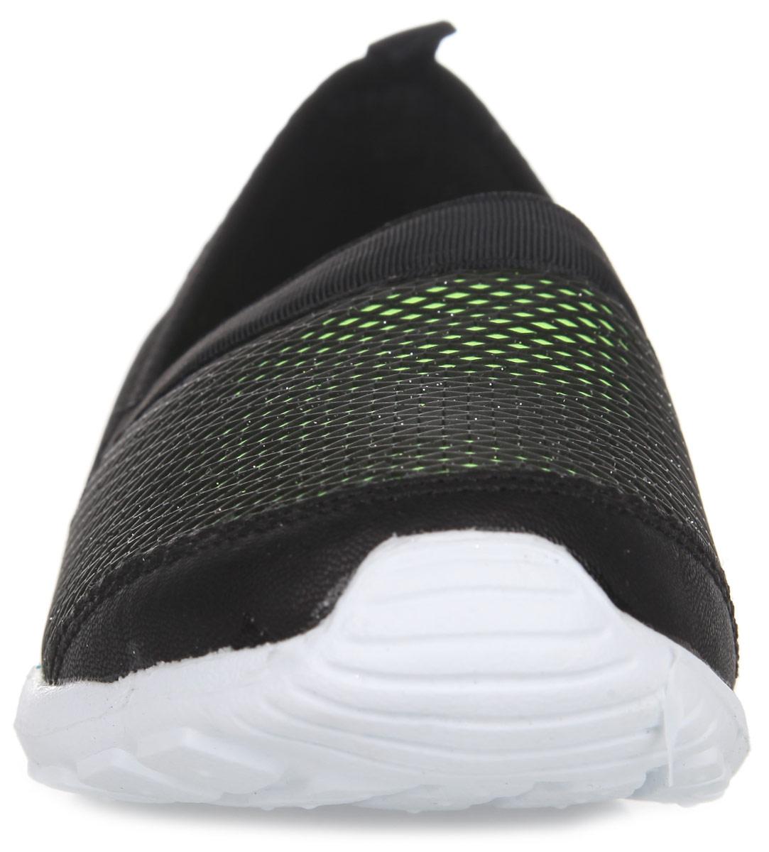 Туфли спортивные женские. 16634S-1-1S