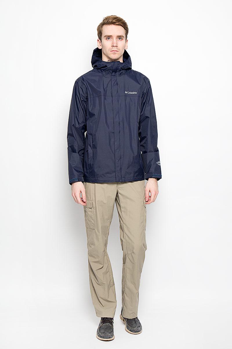 Ветровка мужская Columbia Watertight II Jacket. 1533891-464
