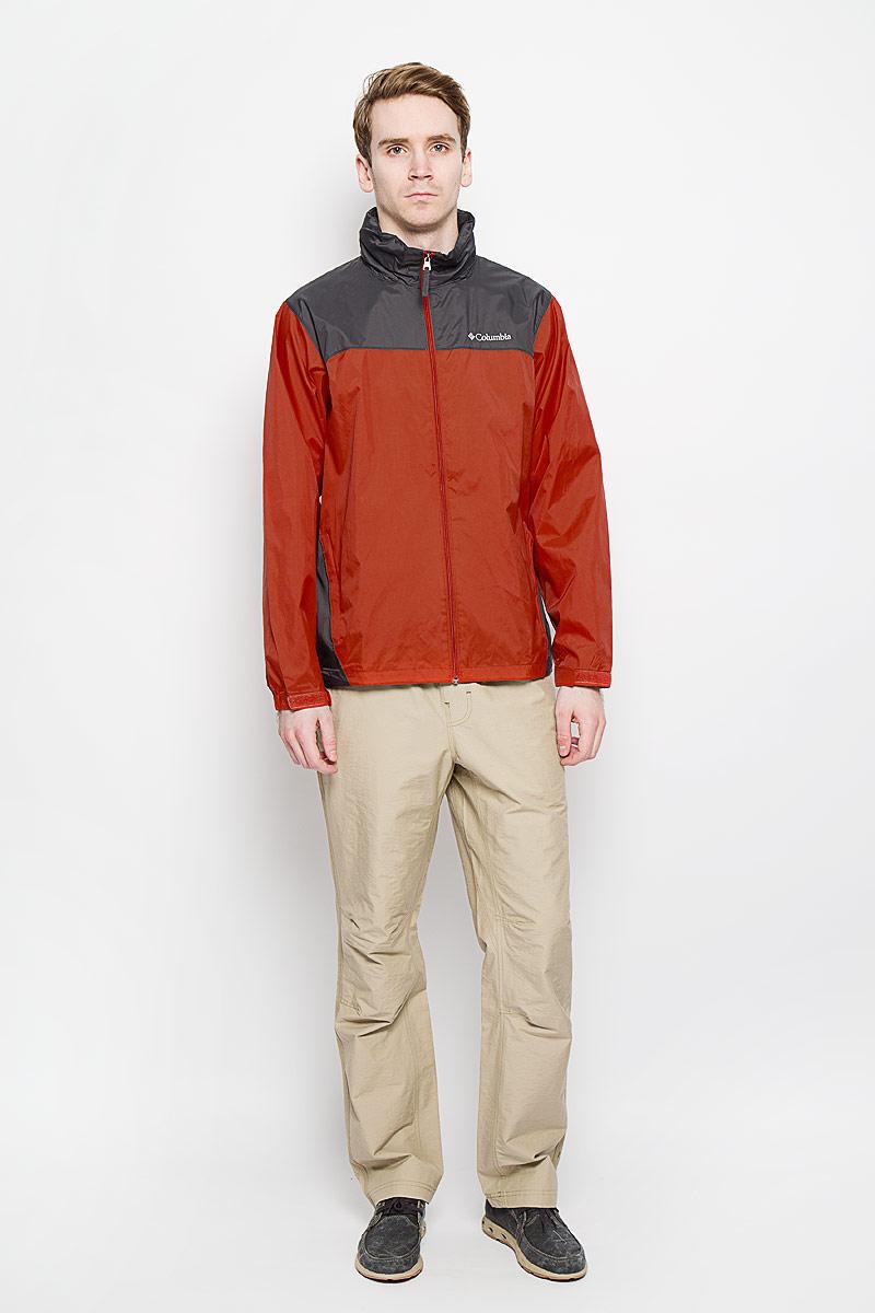 Columbia Ветровка мужская Glennaker Lake Rain Jacket. 1442361