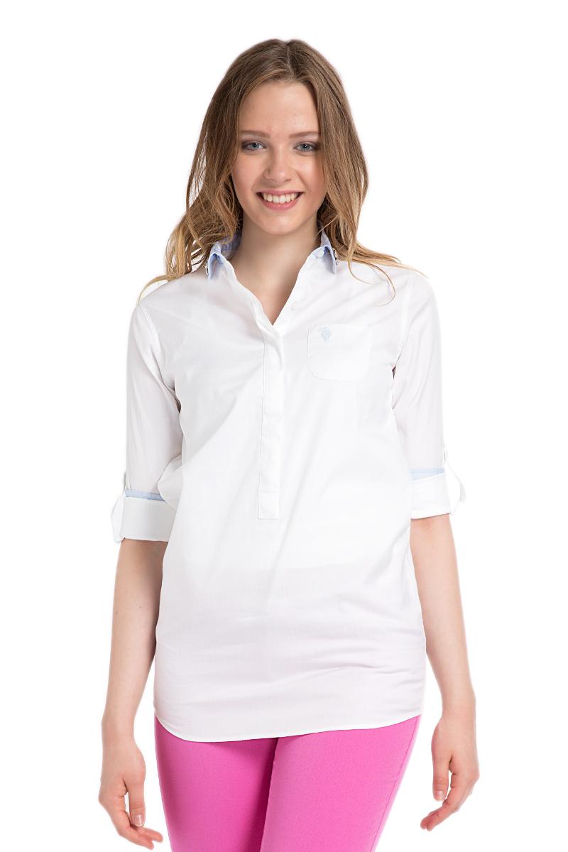 Рубашка женская. G082SZ004TALLMARISSAG082SZ004TALLMARISSA_VR003