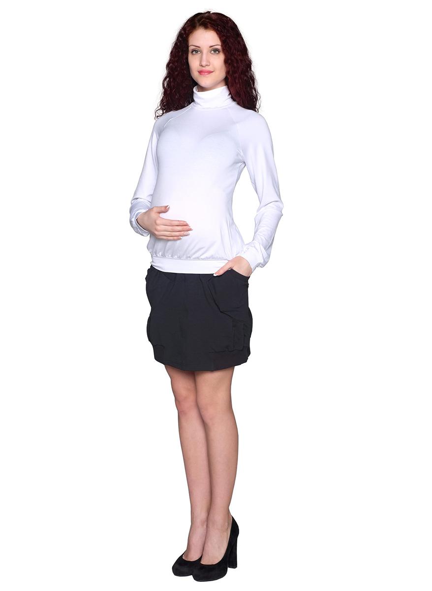Юбка108533Оригинальная юбка в спортивном стиле дополнит ваш casual-образ во время прогулок и отдыха. Поддержку животика обеспечит эластичный пояс. Фэст - одежда по вашей фигуре.