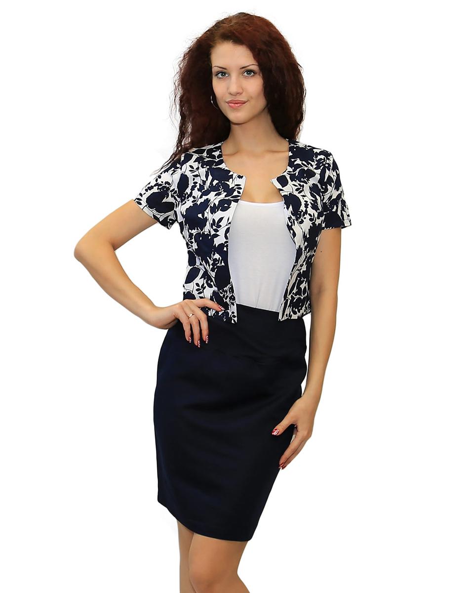 Юбка21516Прямая юбка из натурального полотна, обеспечит комфорт в жаркий летний период. Для удобства животика предусмотрена трикотажная вставка. Фэст - одежда по вашей фигуре.